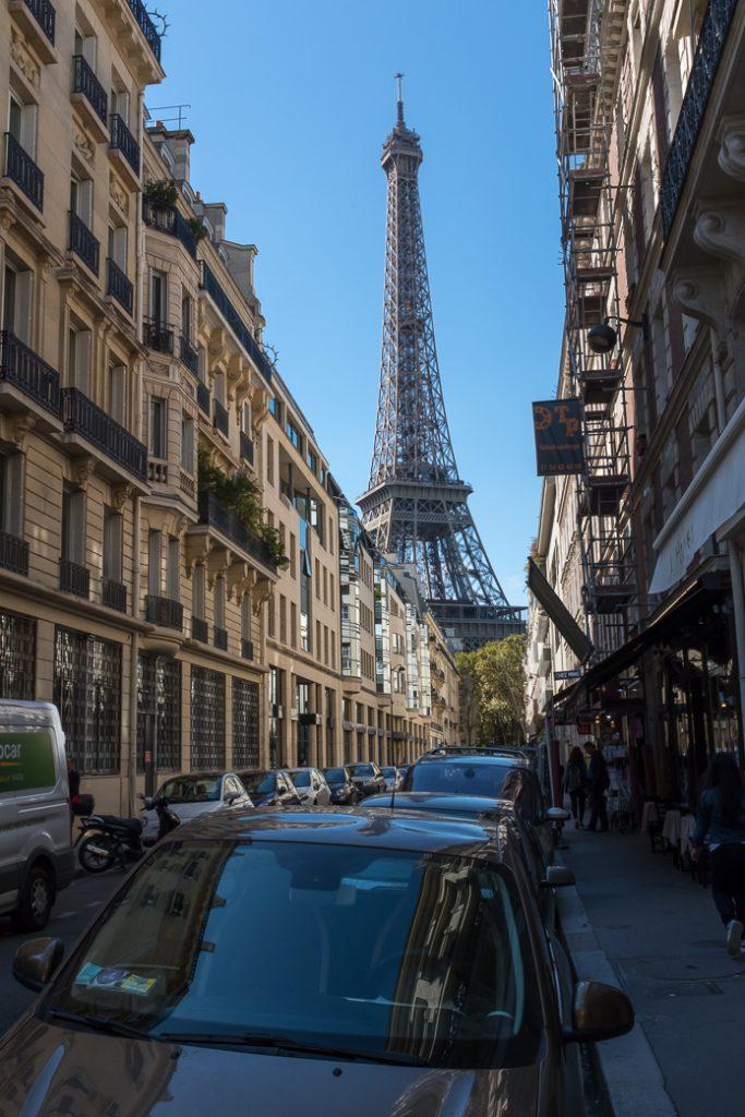 Paris, France - 2018