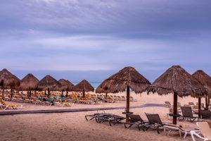 Playa Del Carmen, Mexico 2020